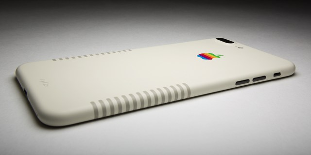 Colorware iphone