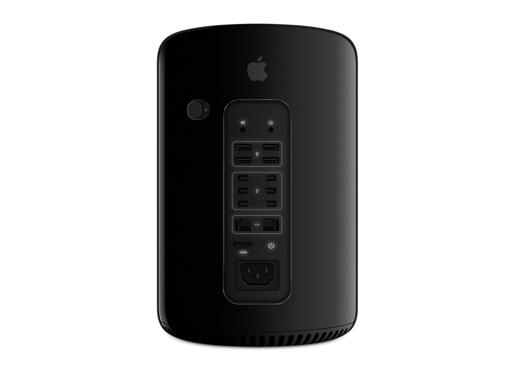 maxed out mac pro 2013