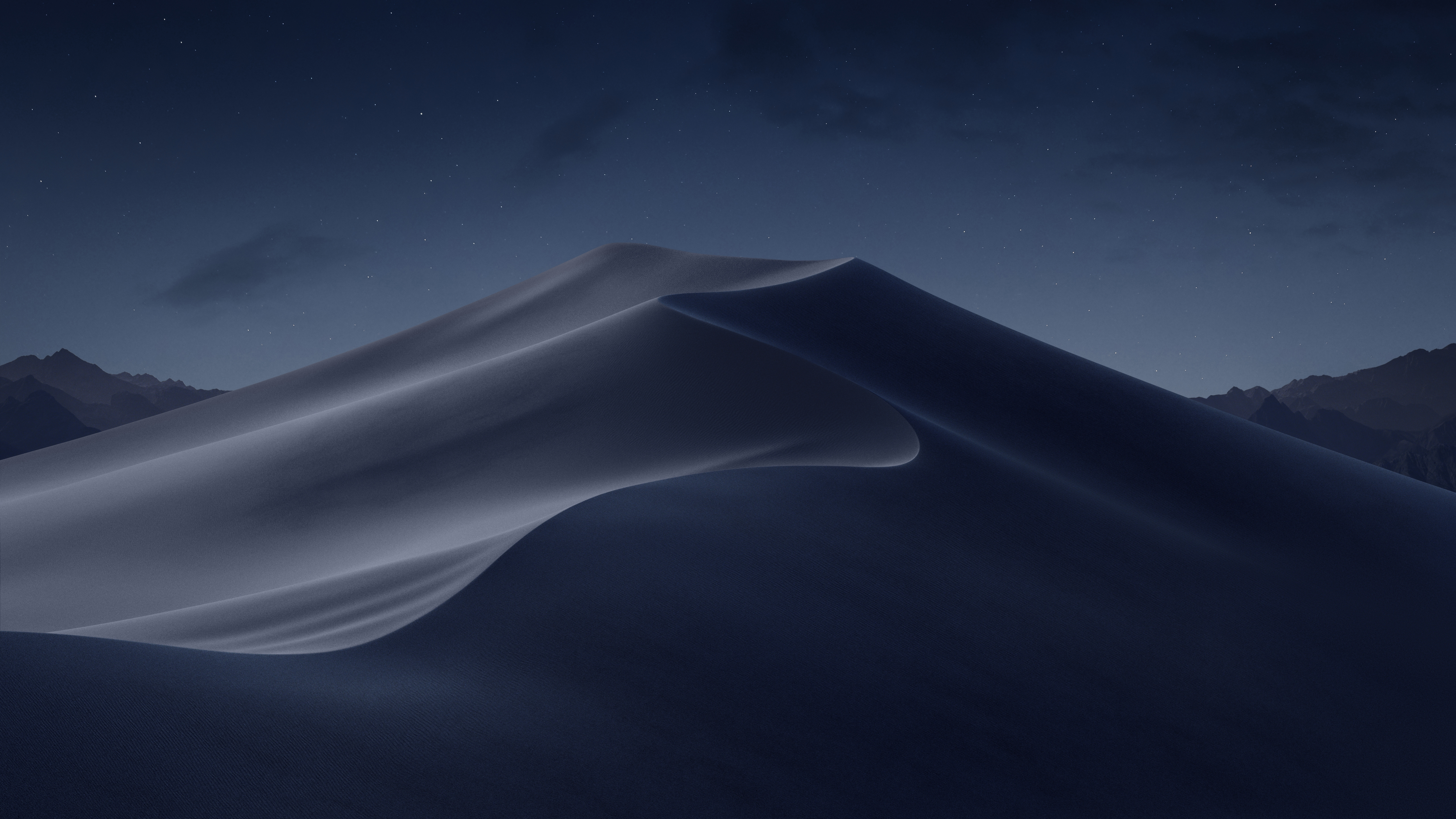 Every Default Macos Wallpaper In Glorious 5k Resolution