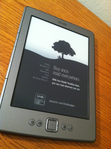 The $79 Kindle — A Review – 512 Pixels
