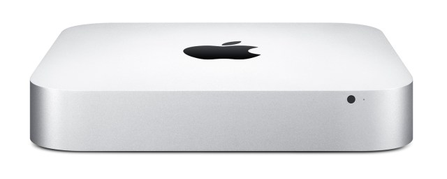 Mac mini (Late 2012)