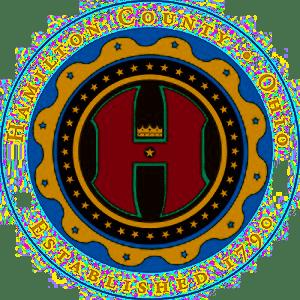 Hamilton County Emblem (logo)