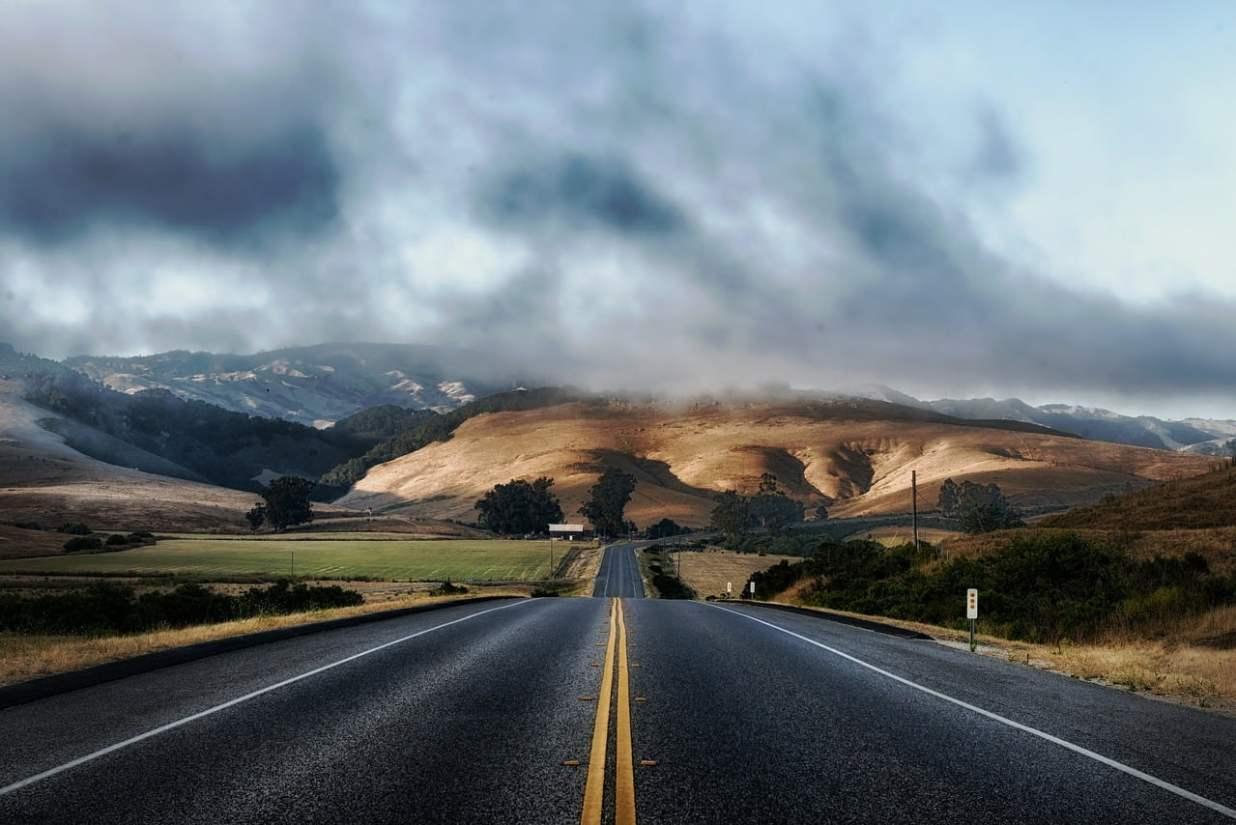 highway photo