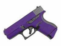 Dark Purple Solid