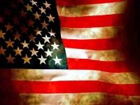 Vintage Flag 1