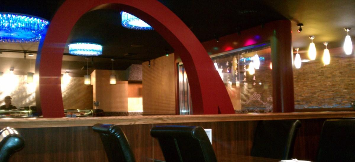 REVIEW: Sushi X, Latham [PHOTOS]