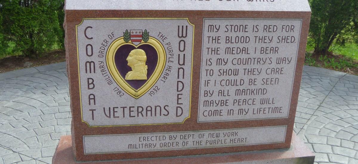 Albany Korean War Memorial [PHOTOS]