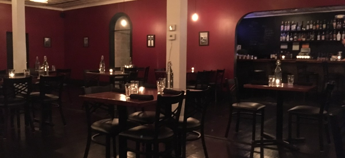 REVIEW: Il Faro Restaurant & Bar, Albany [PHOTOS]