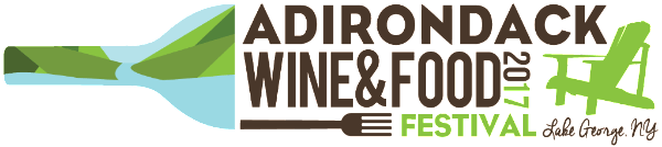 Adirondack Wine and Food Festival Ticket Details