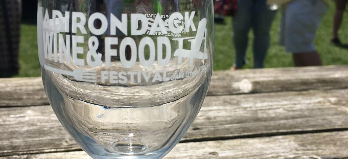 Adirondack Wine and Food Festival 2017