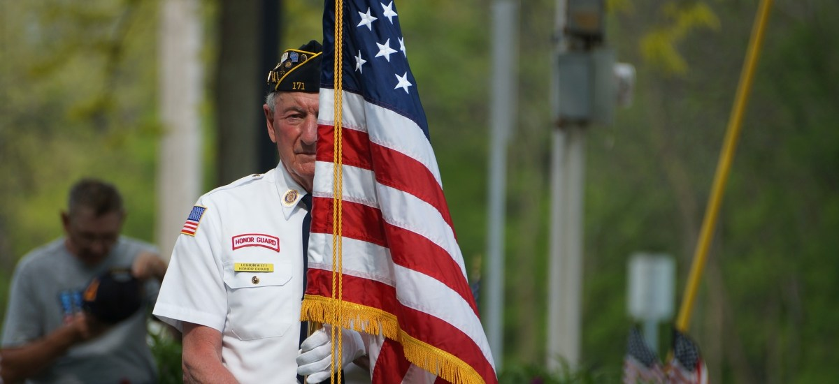 Albany Store for Veterans In Need