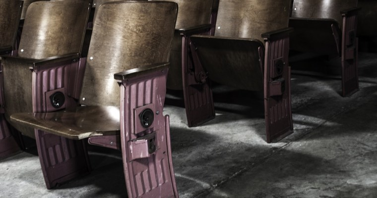 Colonie Center Changes Movie Seating Policies
