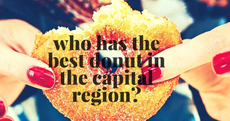 The One-Day Capital Region Cider Donut Tour [LIST]