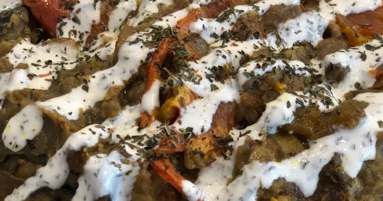 Mediterranean Deliciousness in Colonie [PHOTOS]