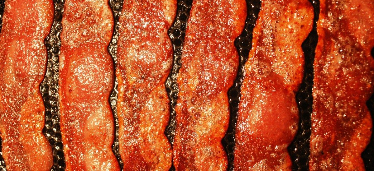 Bacon Store Opens in Rotterdam