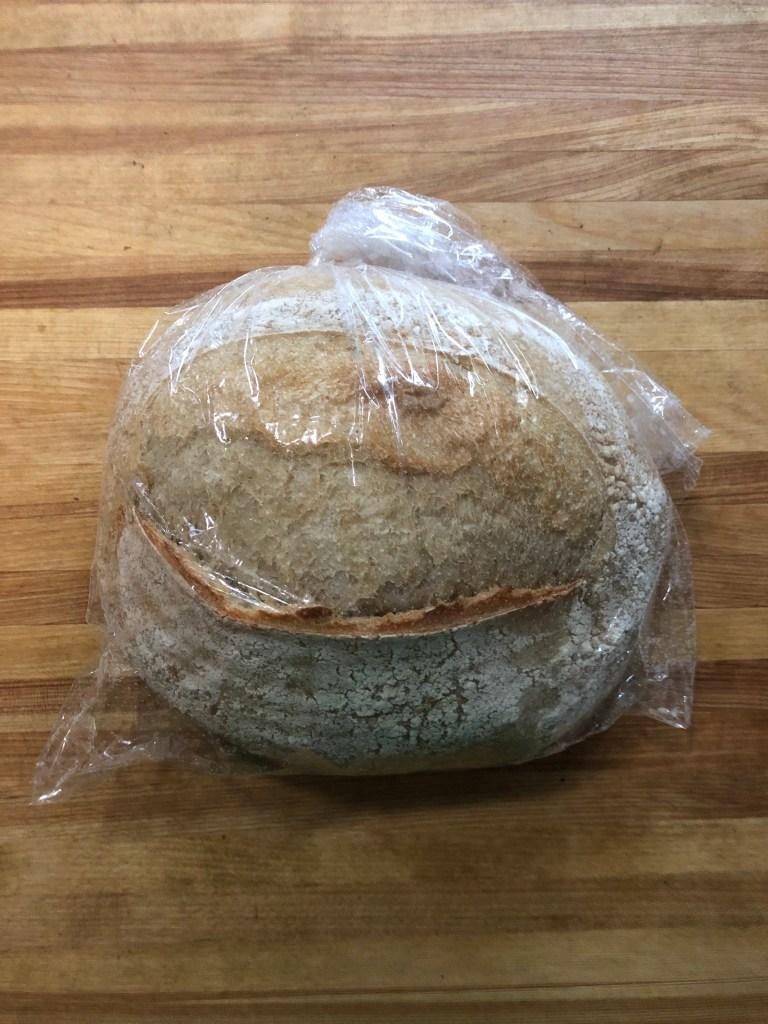 The Bread Butler
