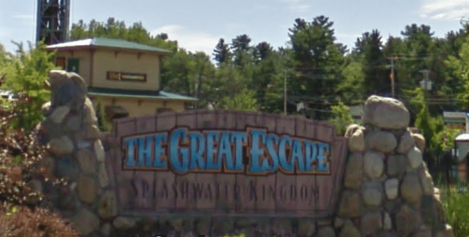 Six Flags Great Escape Announces 2021 Opening