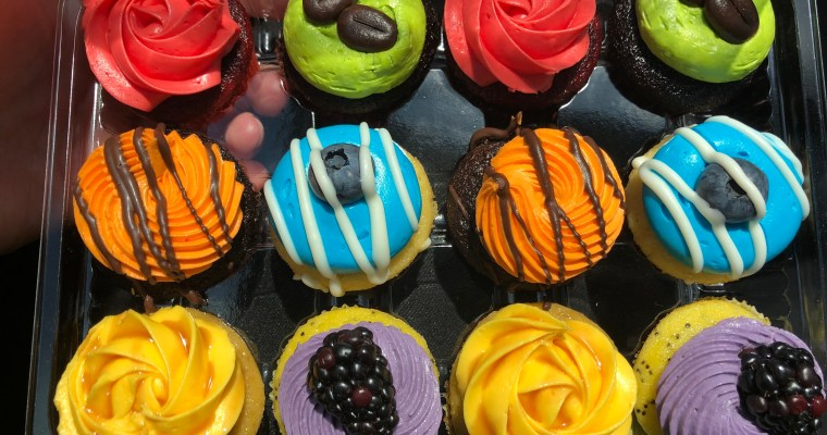 Couture Confections x The Trevor Project