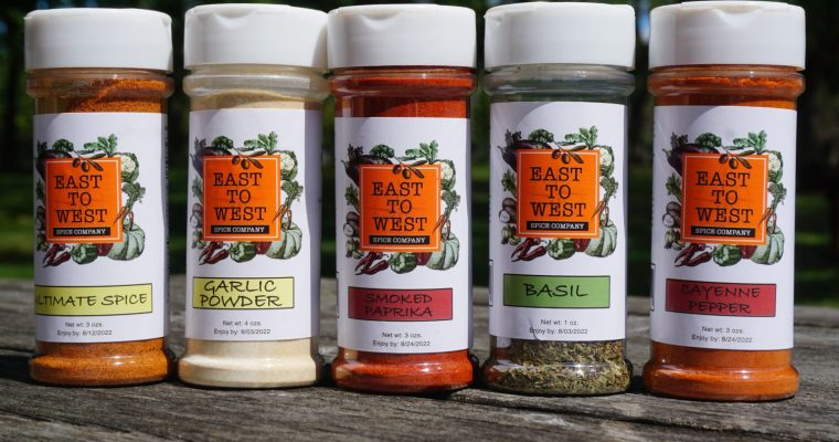 East to West Spice Company, Schenectady