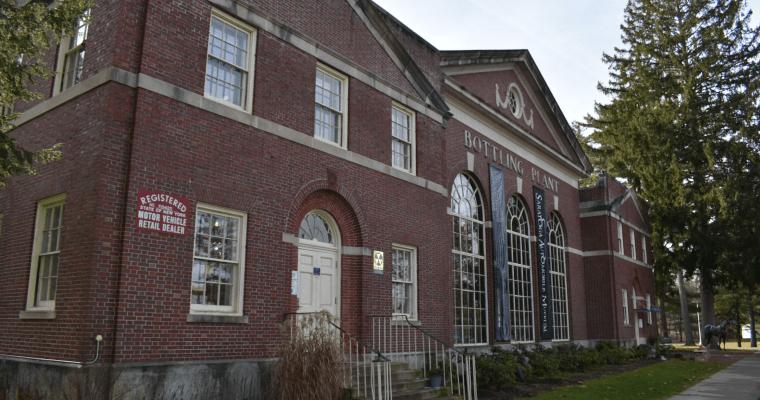 Saratoga Automobile Museum, Saratoga