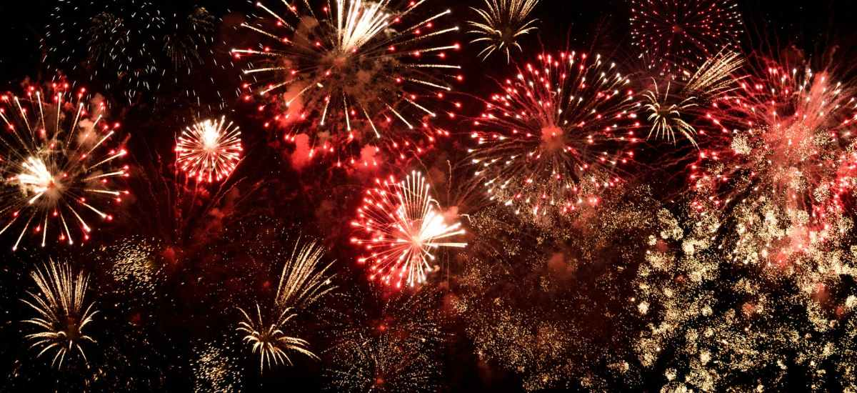 Lake George to Host Fireworks This Month