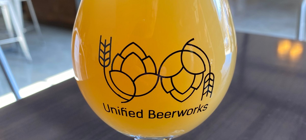 Unified Beerworks, Malta