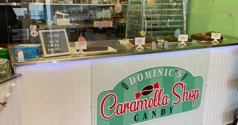 Dominic's Caramella Shop, Clifton Park