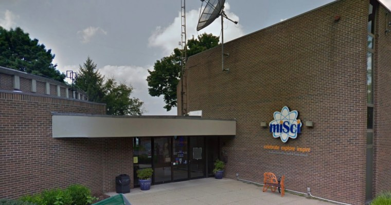 Schenectady's MiSci Announces Reopening, New Exhibits