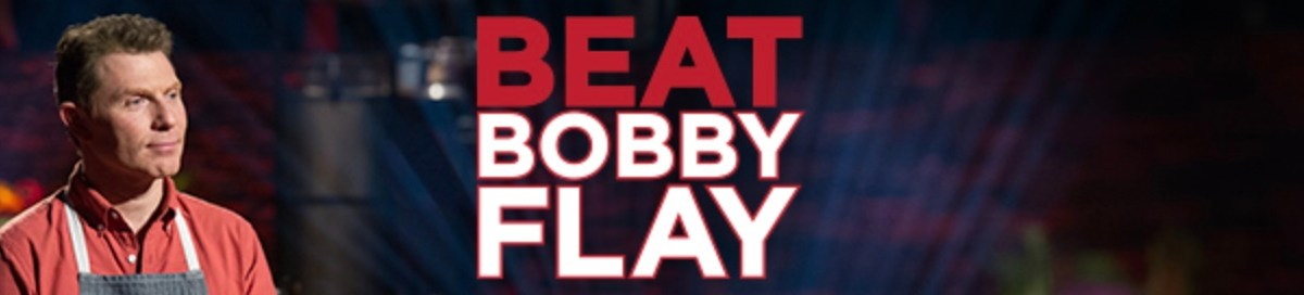 """Saratoga Chefs Attempt to """"Beat Bobby Flay"""""""