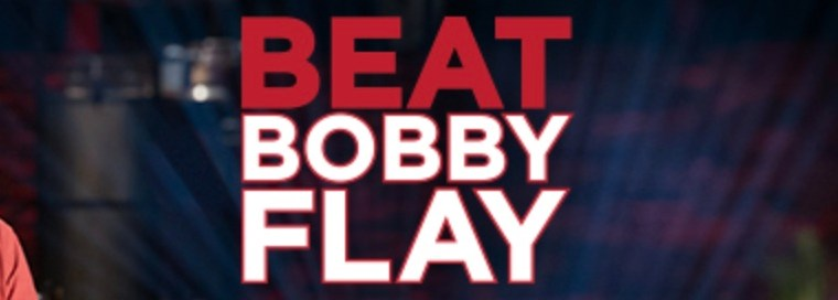 "Saratoga Chefs Attempt to ""Beat Bobby Flay"""