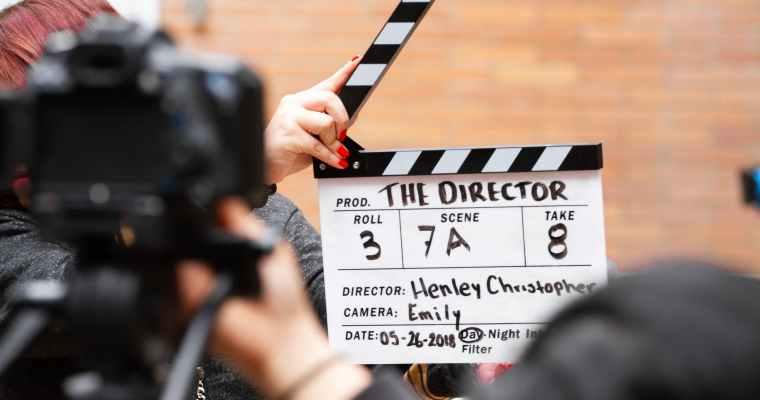 Owen Wilson Seen Filming Movie in Saratoga