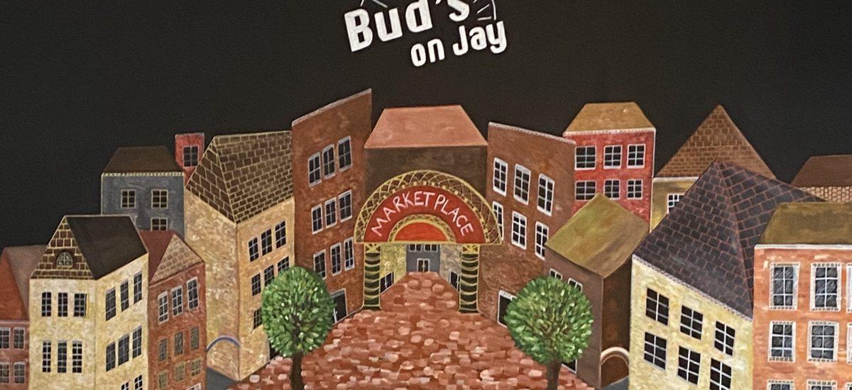 Bud's on Jay, Schenectady