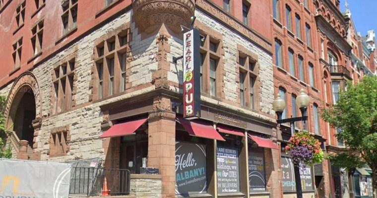 Pearl Street Pub, Albany Closing