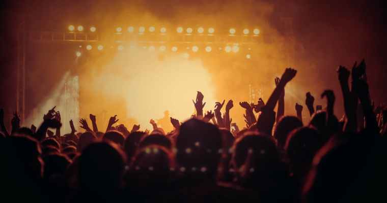 SPAC Requiring Vaccines for Concerts