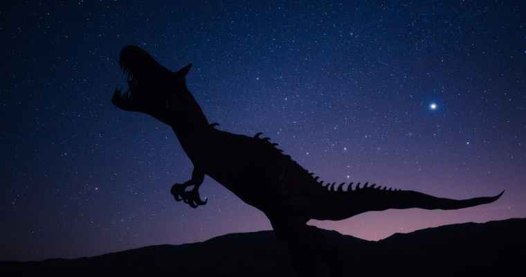 Dinosaur Theme Park Coming to Upstate New York