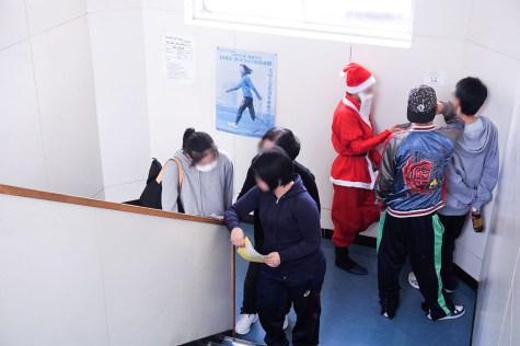 クリスマス会18