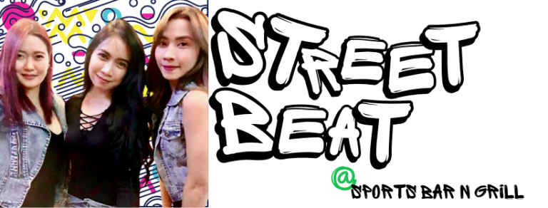 This image has an empty alt attribute; its file name is Throwback-Street-Beat.png