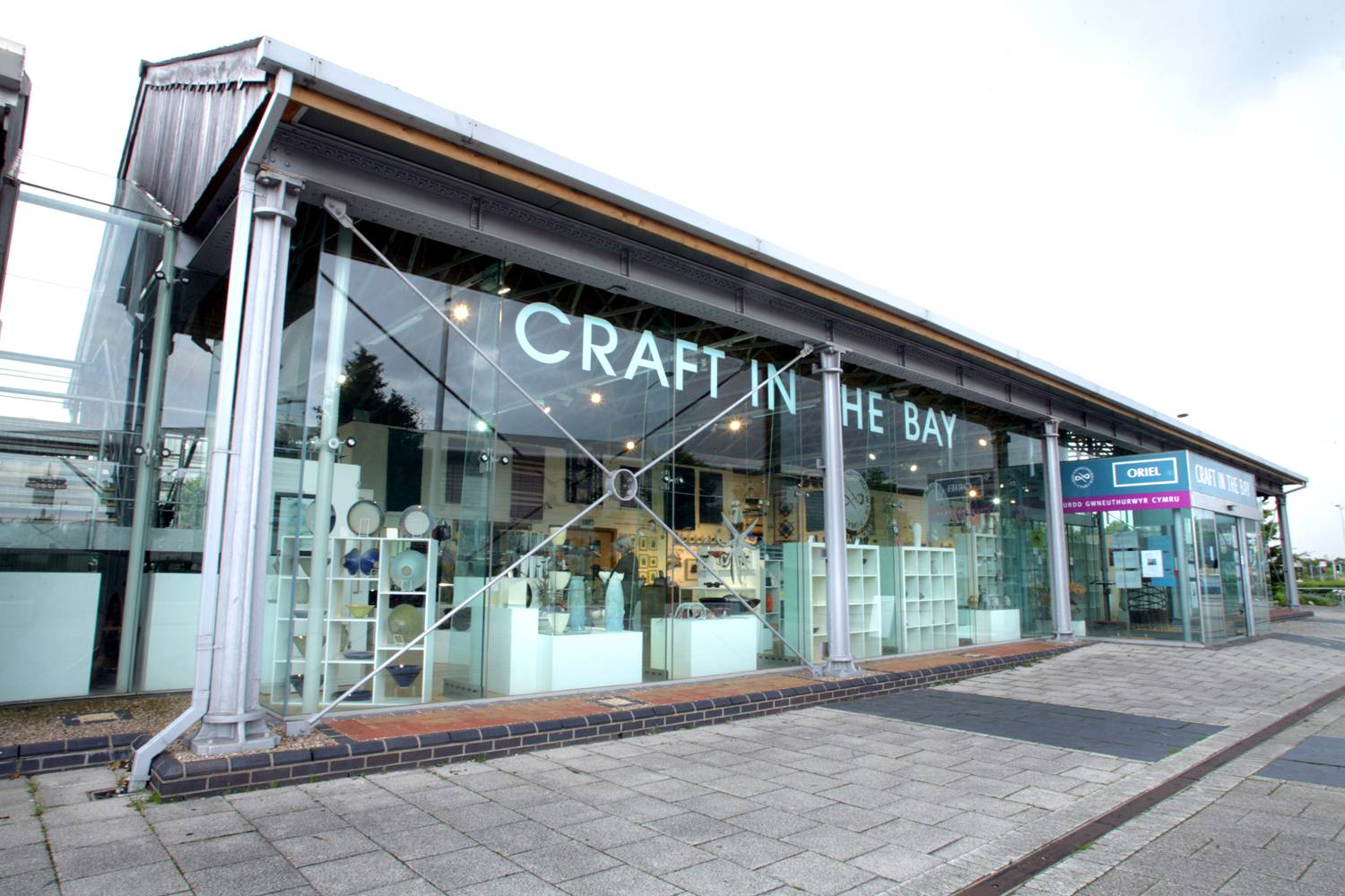 Image result for craft in the bay logo