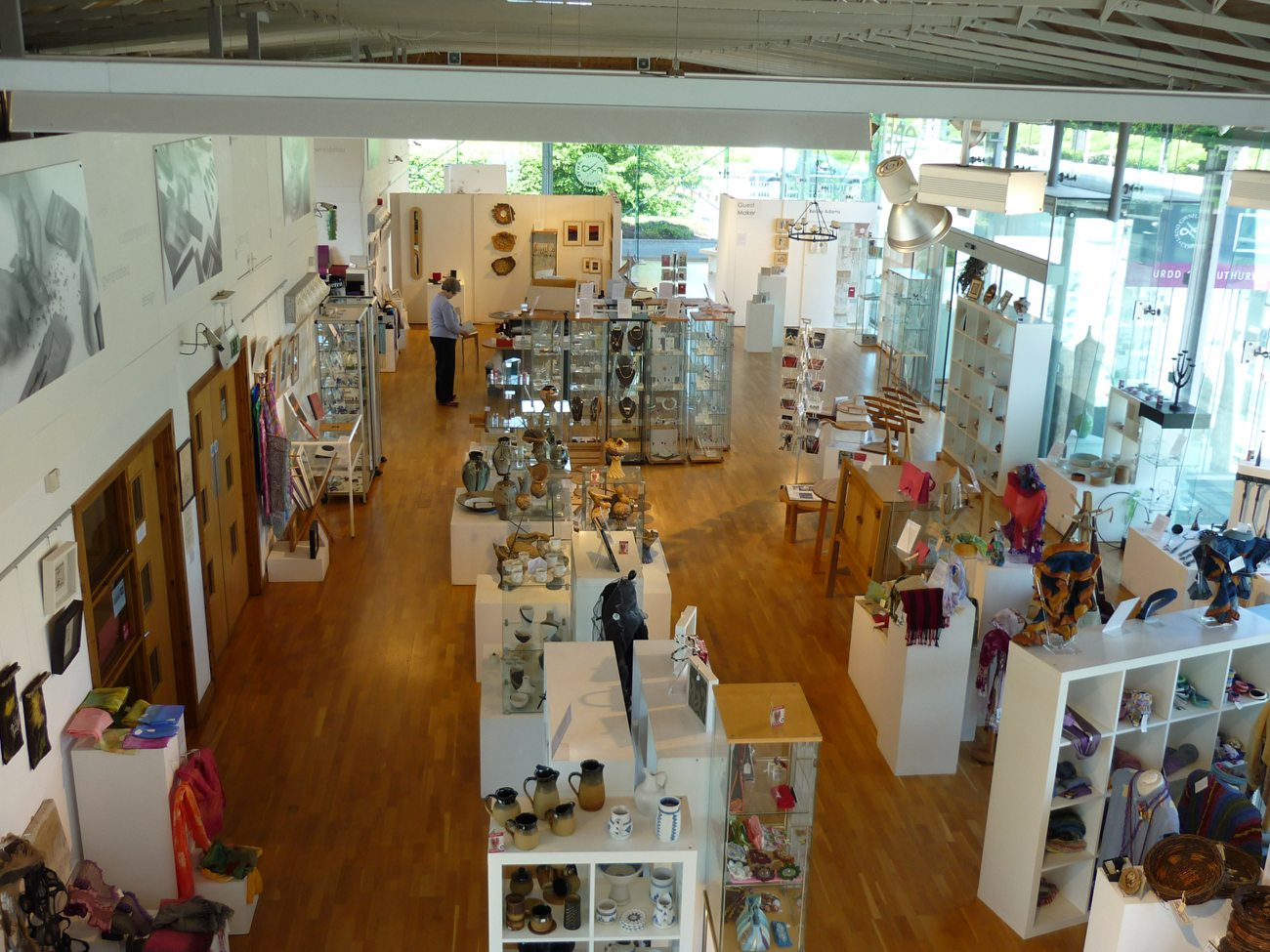Craft In The Bay Visit Cardiff