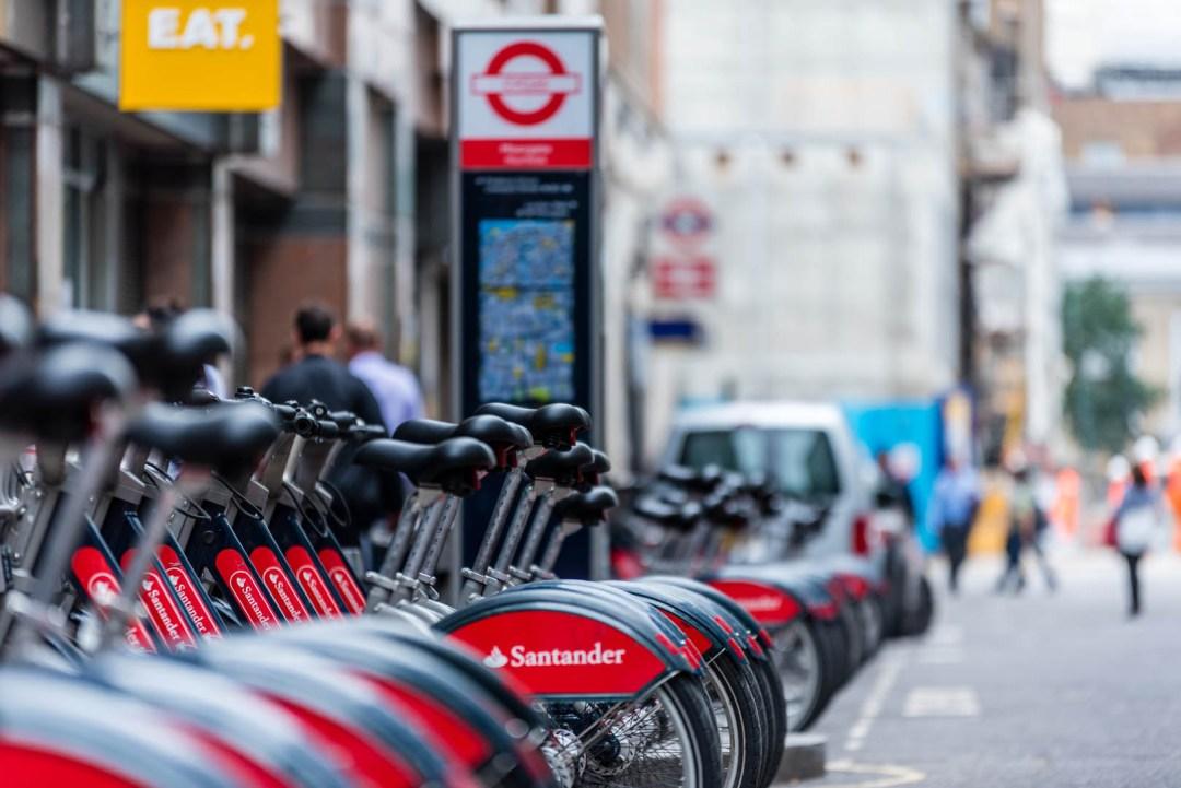 51 moorgate - Local bike rental