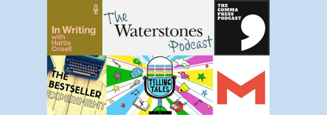 The London Book Fair Unveils 2020 Live Podcast Programme