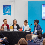 Displaced Voices: Translating Writing by Refugee and Exiled Authors