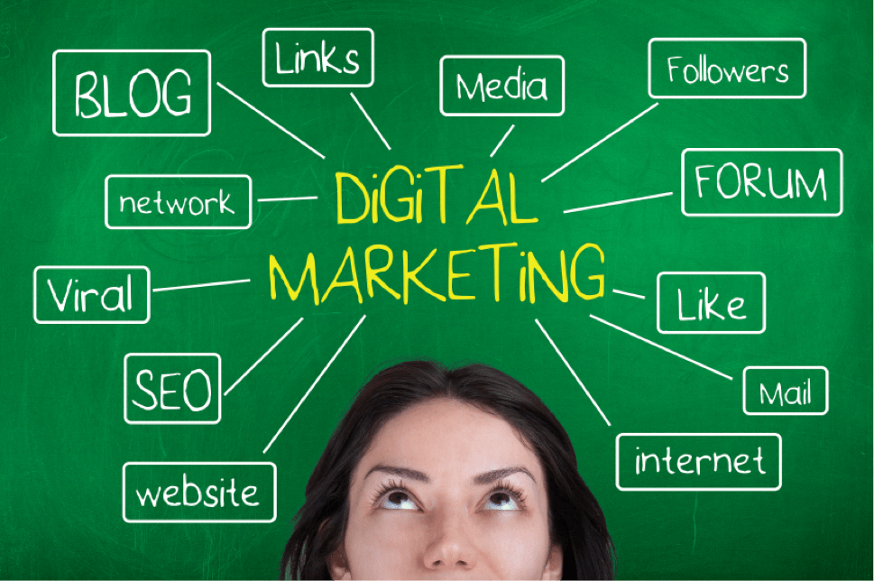 Combination of digital media and sports marketing revealed: From Unemployed to In-Demand! Re-boot Your Career with ...