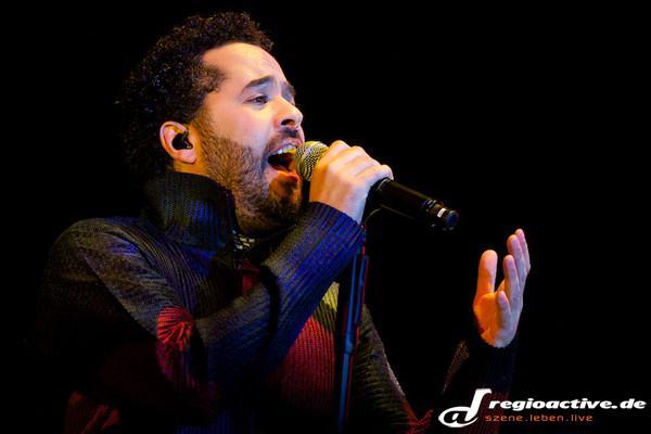 Adel Tawil (live in Hamburg, 2014)