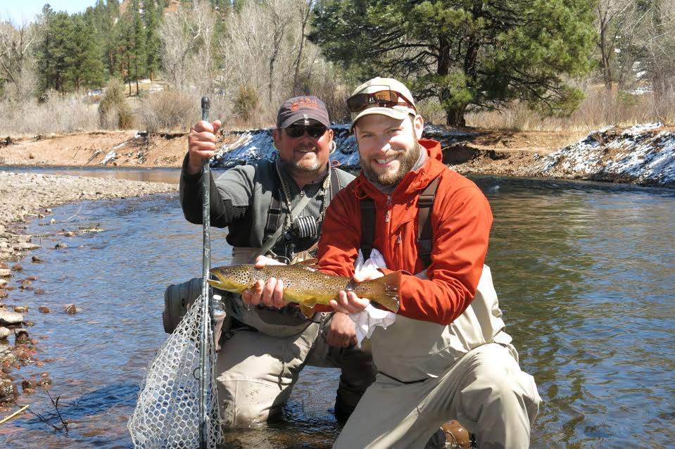 south platte river fishing report - with jeremy hamilton