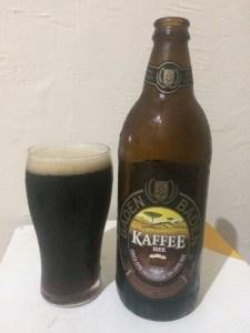 Baden Baden Kaffee