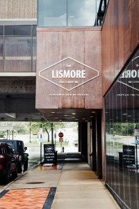 The Lismore sign