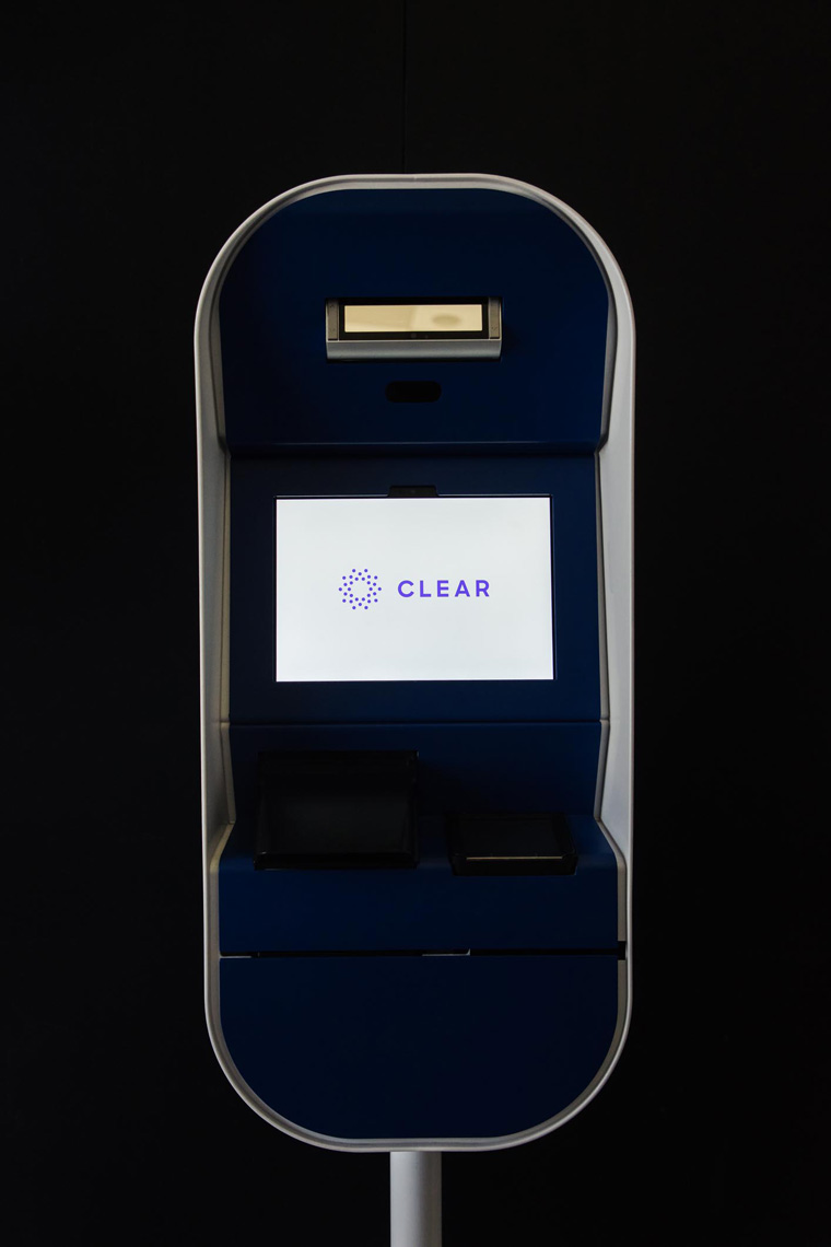 HOW TO USE CLEAR AT THE AIRPORT