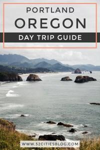 Portland, Oregon day trip guide