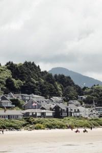 Cannon beach houses